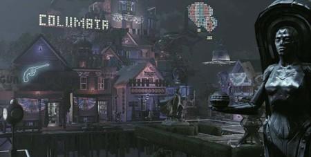 Recrean la ciudad flotante de Bioshock Infinite con un mod de Fallout 4