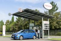 Mercedes-Benz Clase B Electric Drive y Natural Gas Drive: en España, desde 32.825 euros