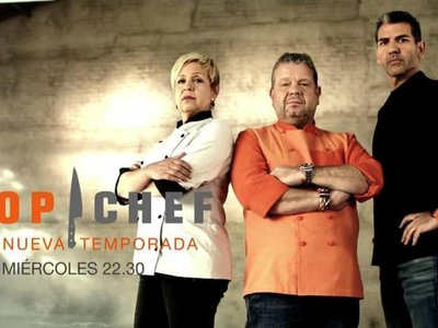 'Top Chef', el plus de la profesionalidad