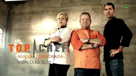 'Top Chef', el plus de la profesionalidad