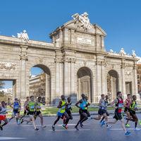 El Movistar Medio Maratón de Madrid es cancelado debido al coronavirus