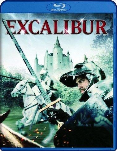 excalibur BR