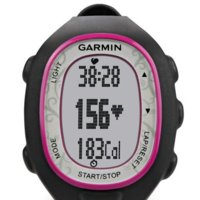 Garmin FR70, un acompañante para tus entrenamientos de interior