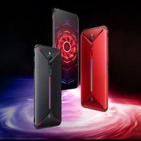El Nubia Red Magic 5G llegaría con 16GB de RAM y la carga rápida más rápida del momento
