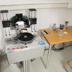 Foto 20 de 49 de la galería logitech-lausanne-visita-a-sus-laboratorios en Xataka