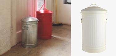 Aalvar Alto, buen diseño hasta en el cubo de la basura