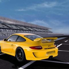 Foto 47 de 132 de la galería porsche-911-gt3-2010 en Motorpasión