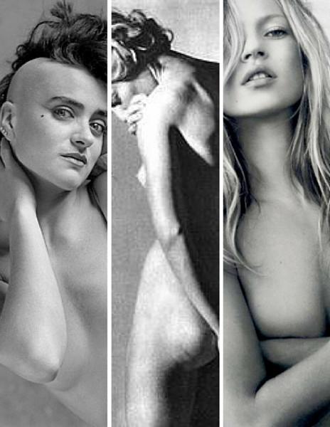 Tres musas que trascendieron a sus fotógrafos