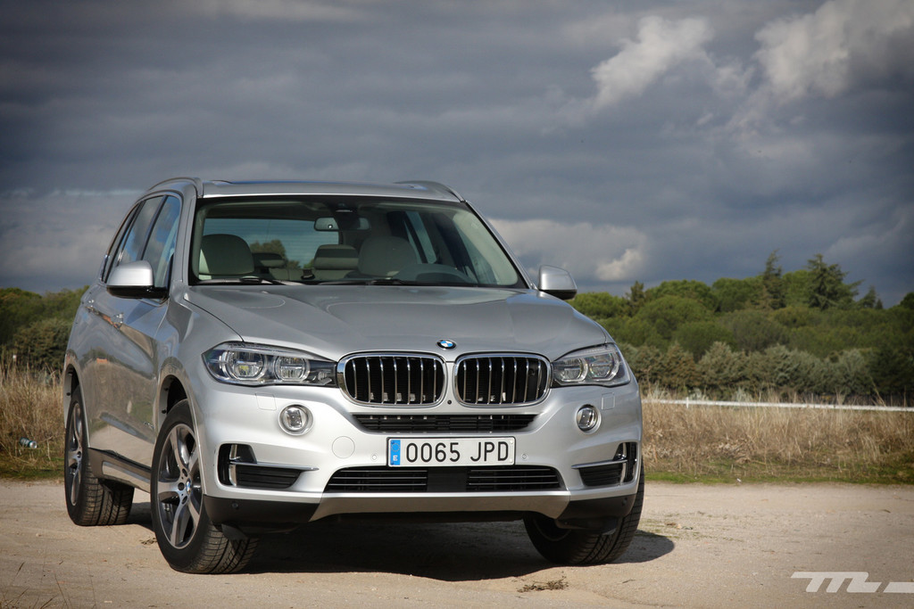 BMW X5 xDrive 40e