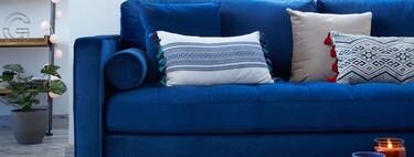 Se aproxima el Blue Monday. Y Kave Home nos quiere alegrar el día más triste del año con esta selección deco en azul
