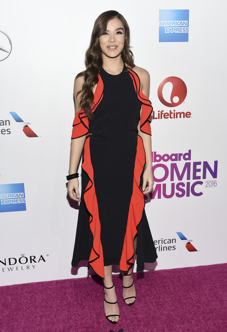 Billboard Women In Music 2016 Alfombra Roja Looks 4