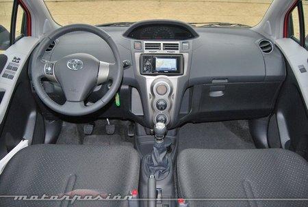 Toyota llama a revisión a 6,39 millones de coches para revisar dirección y asientos