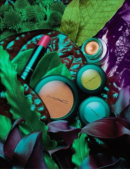 MAC nos presenta su nueva colección: Moody Blooms