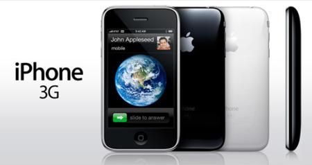 iPhone 3G: La espera llegó a su fin