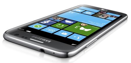 El precio del Samsung ATIV S aparece en una tienda online