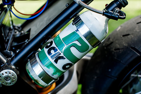 Moto Guzzi Nitro 4