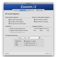 Zooom/2 mueve, redimensiona y alinea ventanas de forma rápida y productiva