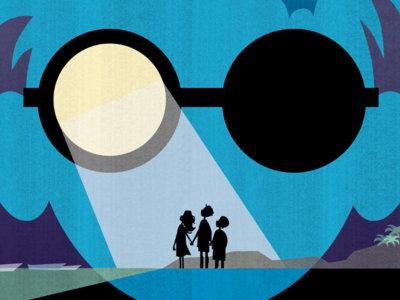 'Los hijos del crepúsculo', despidiendo a Darwyn Cooke