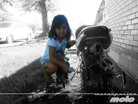 Obtener el carné de moto ya no es prioritario para muchos jóvenes