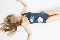 Marc by Marc Jacobs presenta su primera colección de bañadores