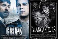 'Grupo 7', 'Blancanieves' y 'El artista y la modelo', preseleccionadas para representar a España en los Oscar