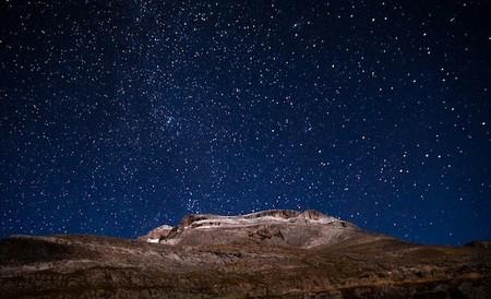 Los 3 mejores lugares del mundo para mirar el cielo