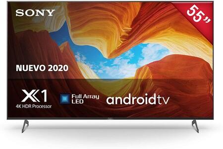 Television 4K en oferta en Amazon México