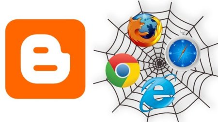 Blogger dejará de soportar versiones atrasadas de navegadores