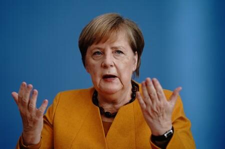 Las claves del estilo austero de Angela Merkel que ni 16 años en el poder han logrado cambiar