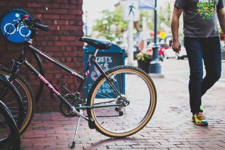 Ciclistas Permiso Conducir 125