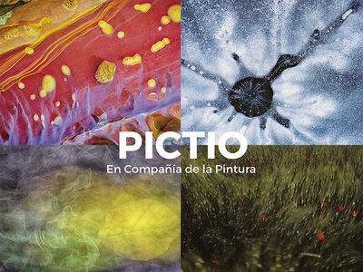 Pictio, un atractivo proyecto que une lazos entre fotografía y pintura