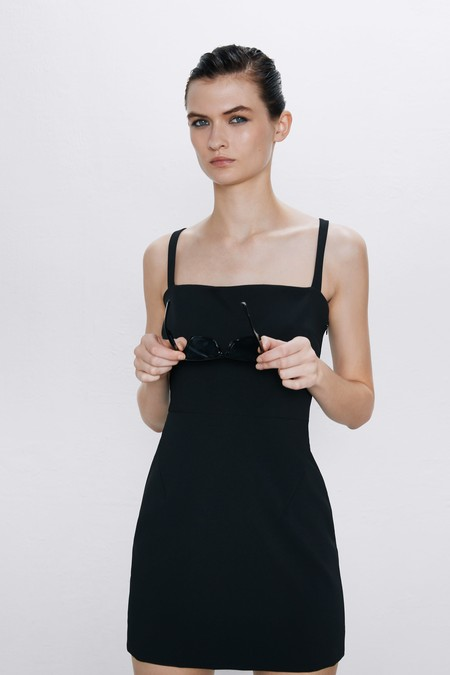 Zara Black Friday 2019 Vestido 14