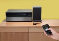 Belkin Bluetooth Music Receiver añade Bluetooth a tu equipo de música
