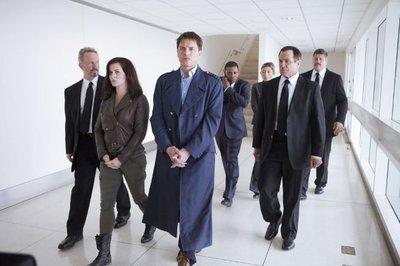 Neox estrenará 'Torchwood: El día del milagro' el próximo miércoles