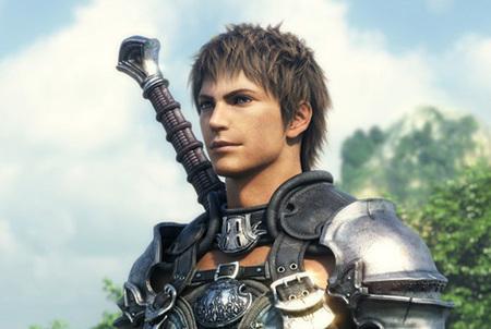 'Final Fantasy XIV' podría tener beta este mismo Septiembre