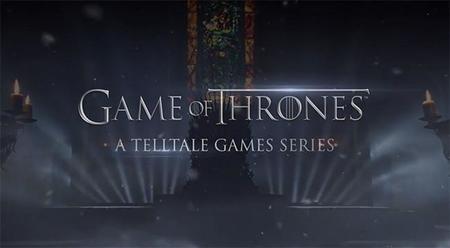 Telltale Games confirma el lanzamiento del primer capítulo de Game of Thrones