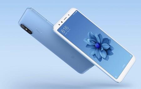 Xiaomi Mi A2 Llega