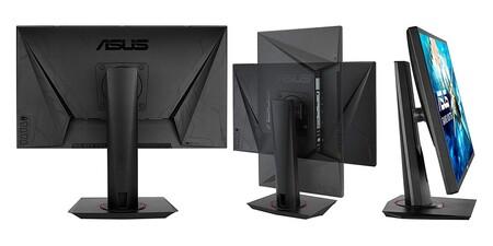 Asus Tuf Gaming Vg248qg 2