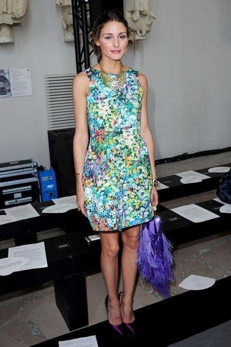 Olivia Palermo adora Zara, ¡y nosotras también!