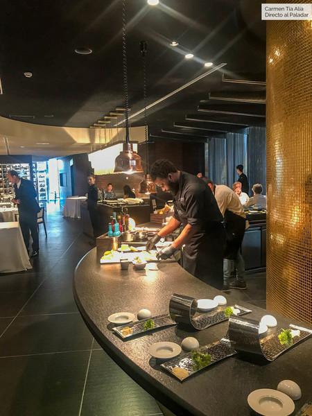 CEBO, la cocina de vanguardia, contemporánea y respetuosa con el producto del chef Aurelio Morales