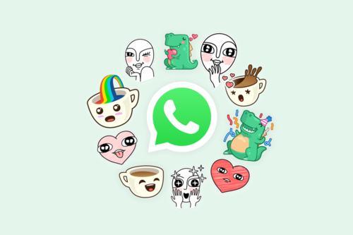 Apple está eliminando stickers de WhatsApp de la App Store por no cumplir las normas de uso de la tienda