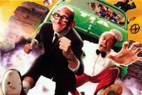 Cómic en cine: 'La gran aventura de Mortadelo y Filemón', de Javier Fesser