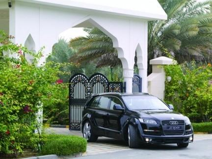 Audi Q7 4.2 V8 por JE Design