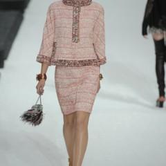 Foto 20 de 22 de la galería chanel-primavera-verano-2011-en-la-semana-de-la-moda-de-paris en Trendencias
