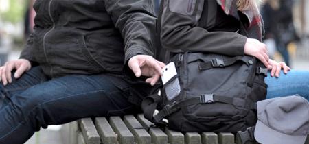 Robo Smartphone Mexico Eliminar Informacion Android