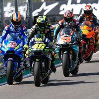 MotoGP también limitará el número de motores en 2020 en función de lo corta que sea la temporada