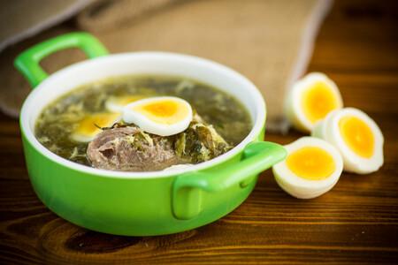 Foto Como Cocinar La Acedera
