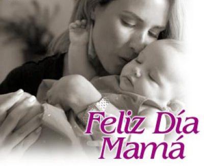 ¡Feliz Día de la Madre! (bis)