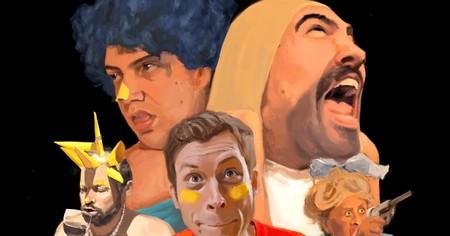 Venga Monjas: surrealismo y absurdo no apto para todos