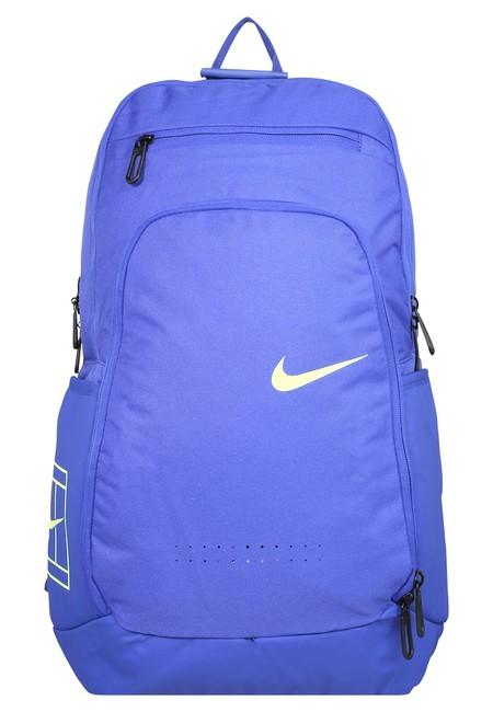 0 Tech Azul 60De En Mochila Descuento 2 Tenis La Nike Court UGSMzqVp